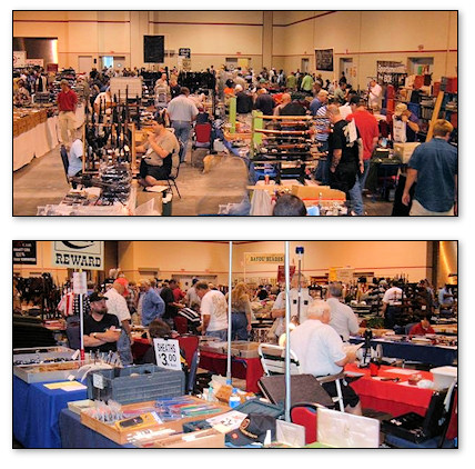 2019 Slidell Fall Gun and Knife Show